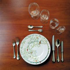 9 правила на ресторантския етикет