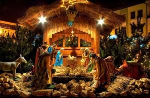 Бъдни вечер и Рождество Христово (Коледа)