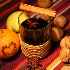Рецепта за Греяно вино
