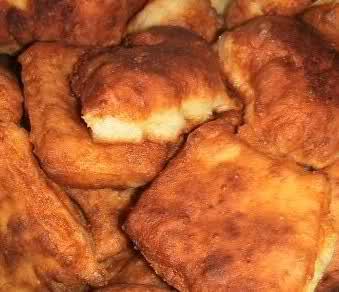 Бухтички със сирене