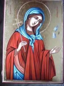 Света мъченица Татяна , 12 януари