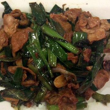 Кебап от агнешко месо