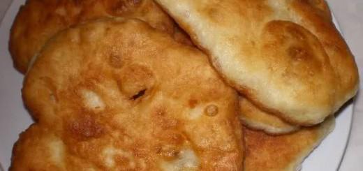 Мекици със сирене (Тракия)