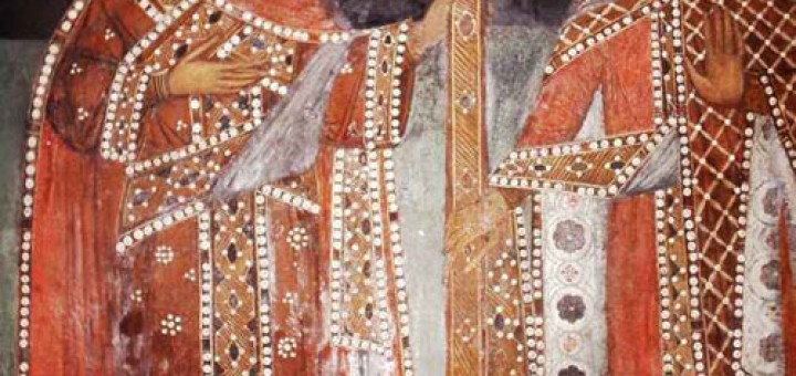 Свети Константин и Елена