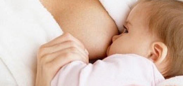 Kърменето – добрият избор на всяка майка