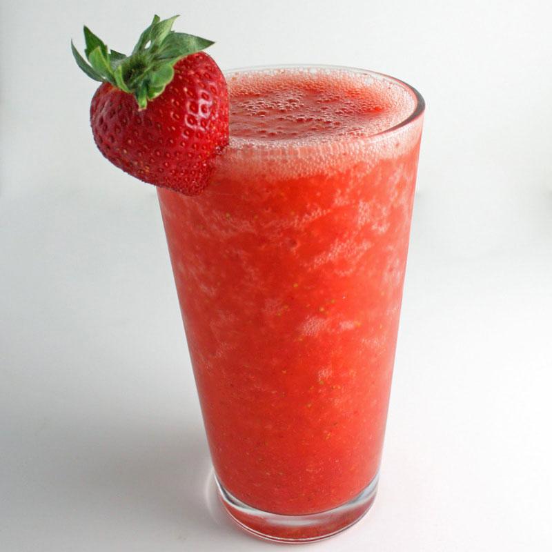 Питие от ягоди