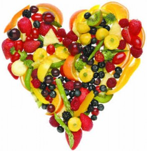 Диети при хронично заболяване на сърцето