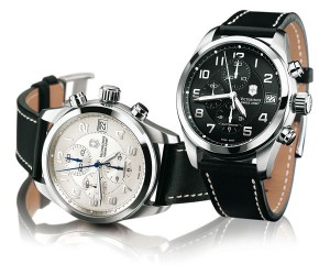 Часовник като мъжки подарък