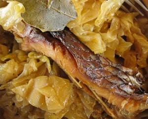 рибник с шаран