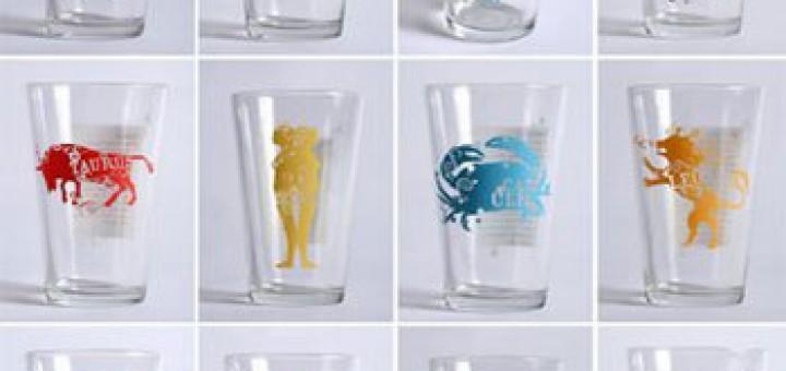 Алкохолен зодиак
