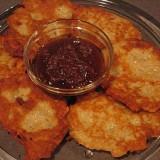 Палачинки от картофи