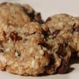 Домашни бисквити с шоколад