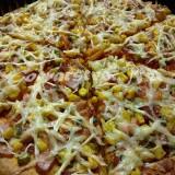 Мексиканска пица
