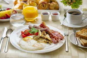 Топли и студени закуски
