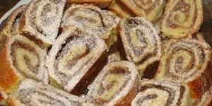 Традиционен хърватски сладкиш