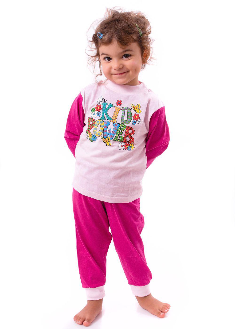 Избор на детски пижами за сладки сънища