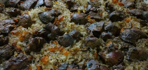 Дробчета с ориз