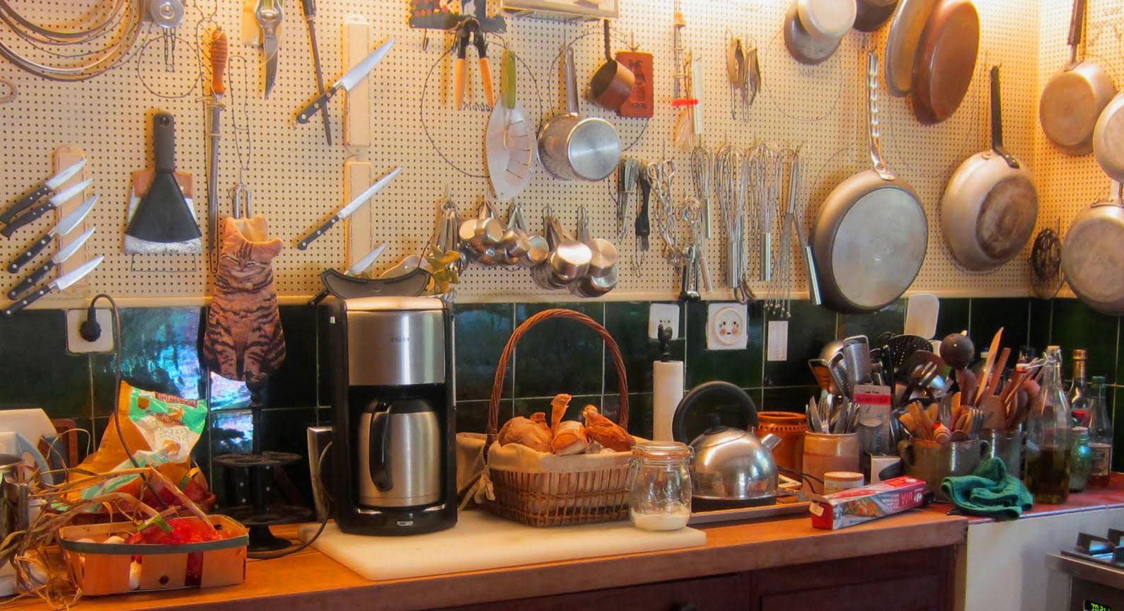 Правилните съдове за вашите готварски рецепти