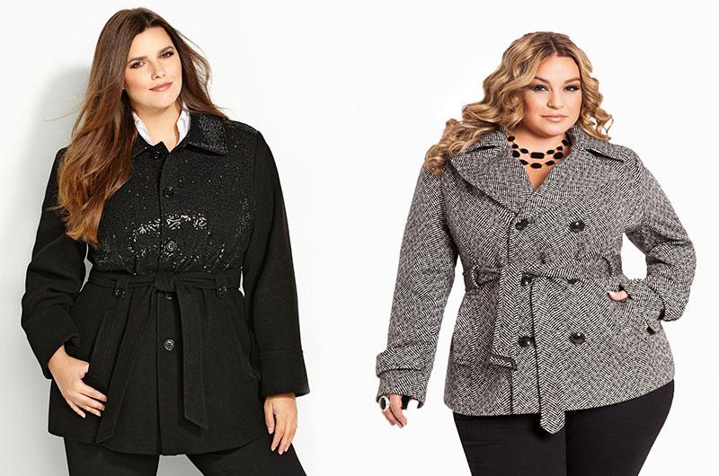 Избор на палто за зимата