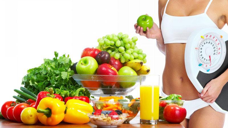 Съвети при спазване на диета за отслабване