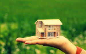 Инвестиция в дома