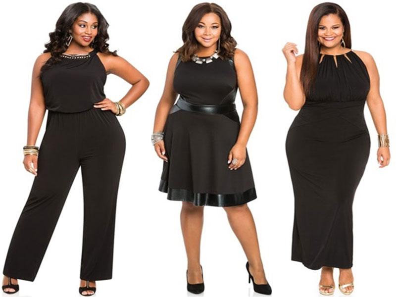 Страхотни модели за макси дами в онлайн магазин Евиза