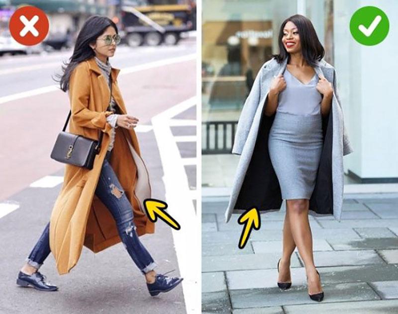 Как да се обличаме, но без да влагаме много средства