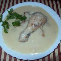 Рецепта за вкусно пиле в сос бешамел
