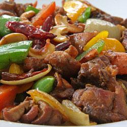 Китайско пиле